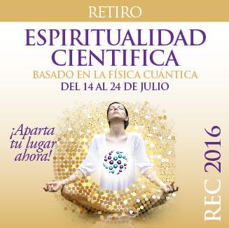 Retiro de Espiritualidad Científica 2017