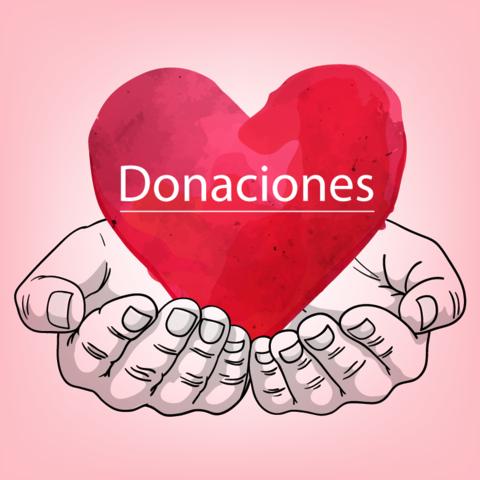 Donación a la Escuela